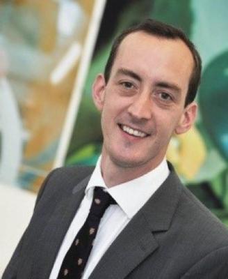 Dr Rhys Morgan