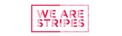 We are stripes